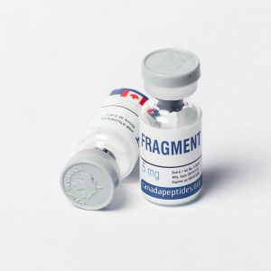 HGH Frag 5 mg Canada Peptides