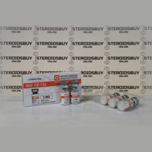 MGF IGF-1Ec 5 mg Peptide Sciences