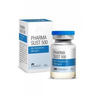 Pharma Sust 500 mg Pharmacom Labs