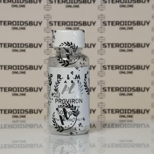 Packaging Proviron 50 mg Prime