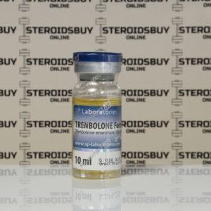 Packaging SP Trenbolon Forte (Trenbolon Enanthate) 200 mg SP Laboratories