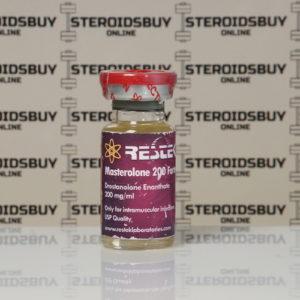 Packaging Masterolone Forte 200 mg Restek Laboratories