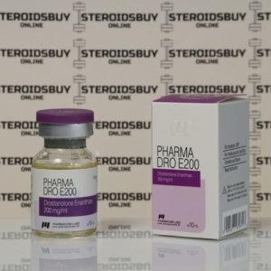Packaging Pharma Dro Е 200 mg Pharmacom Labs
