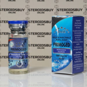 Packaging Primoged 100 mg Euro Prime Farmaceuticals
